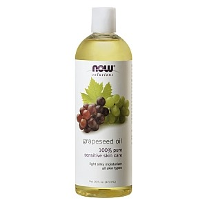 You can buy this kind ( I buy it at sprouts) or you can buy regular grape seed cooking oil