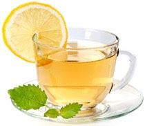 5. Drink tea to lose weight. If your not a tea person you don't have to do this step.