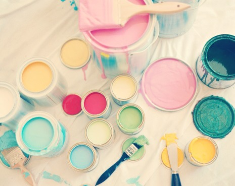 By making a plan it can also help you decide what walls to paint or wall paper and what colour paint you want to use. 🎨 when thinking about what colour paint you want to use, make sure it reflects your personality well, this way it's less likely you'll hate it and want to change it later.