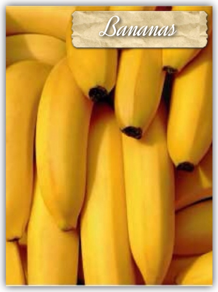 Bananas have two times as many carbohydrates as an apple, five times as much Vitamin A and iron and three times as much phosphorus. In addition, bananas are also rich in potassium and natural sugars.