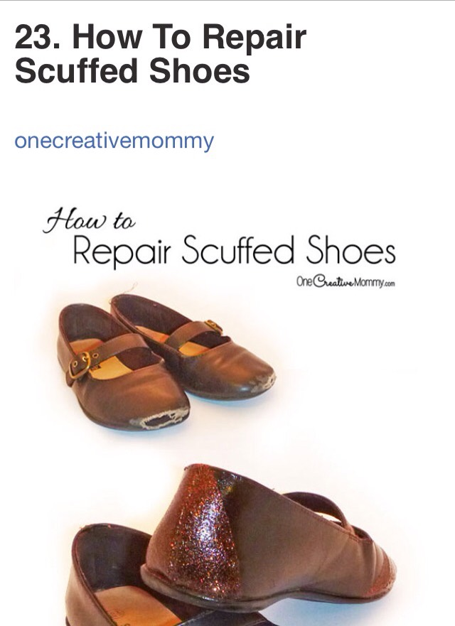 http://onecreativemommy.com/repair-torn-shoes/