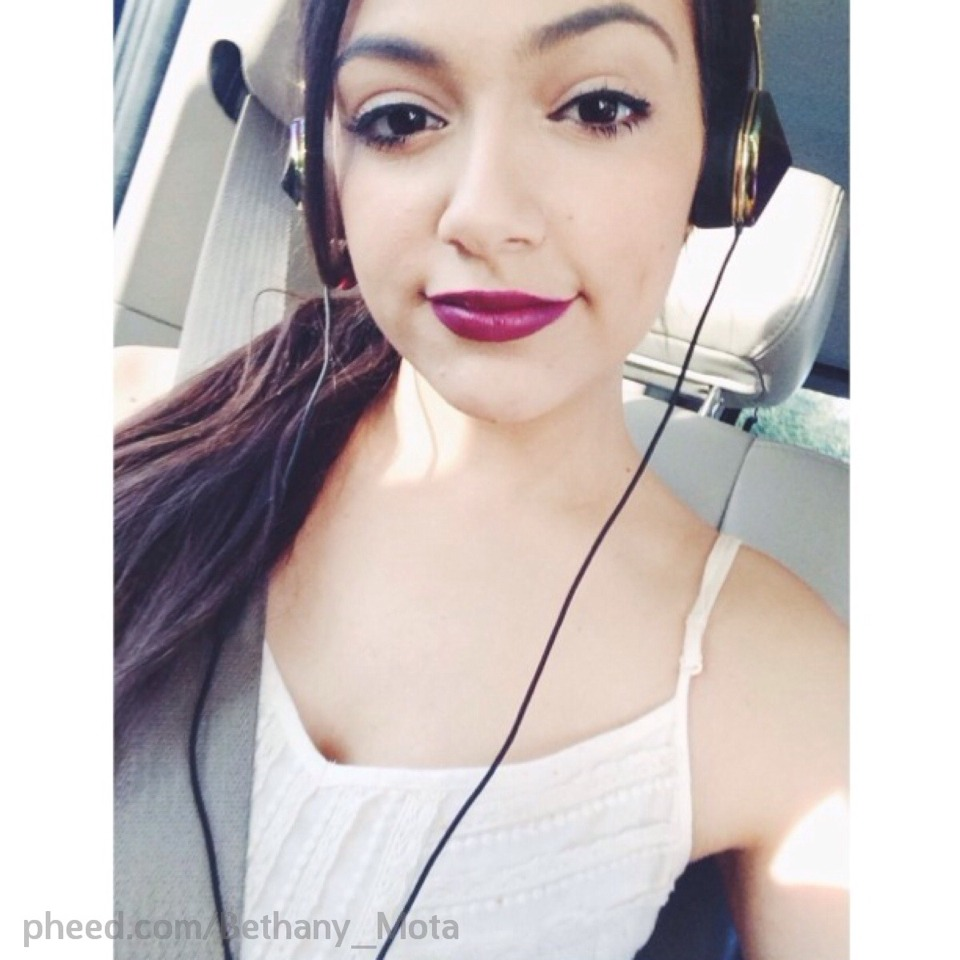 Bethany mota fall style steal! →→→→→→