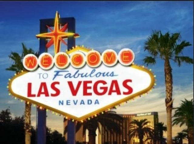 A list of free attractions in Las Vegas!
