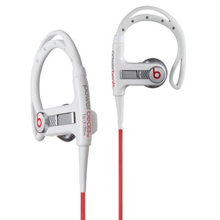 Ear buds for rocking out to tunes.