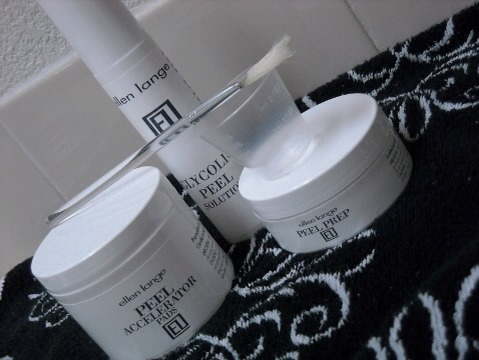 """8. Could Your Skin Use A Boost? """"Is your skin looking dull and lackluster? An at-home peel can remove dull surface cells and help to even and brighten skin tone. I love using peels because the results are fast and it is gentle enough to use once a week!"""""""