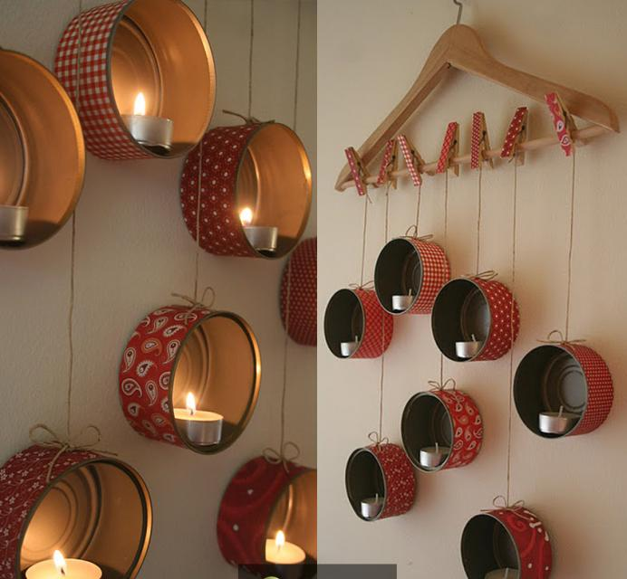 cute idea for a cottage or home  (。♥‿♥。)