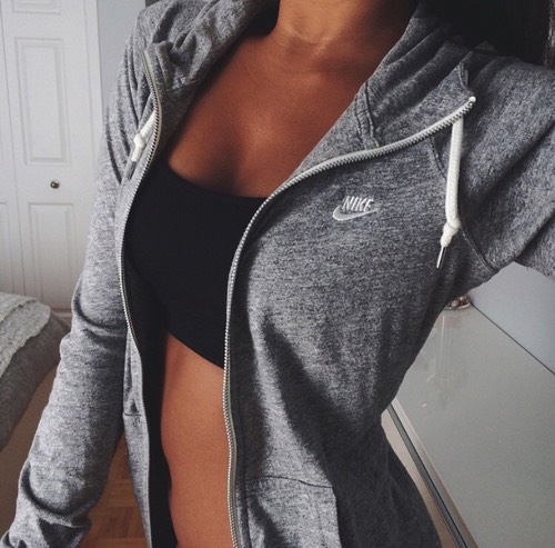 Buy gym apparel! It will make you motivated.