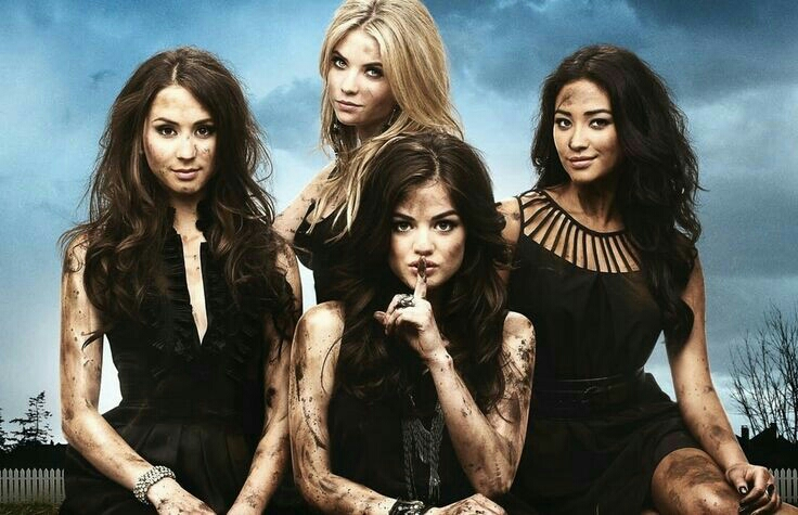 pritty little liars