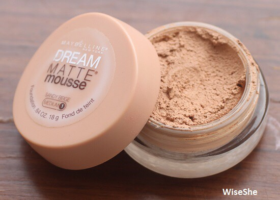 This is like an air bubble infused foundation and the coverage feels like your not wearing anything