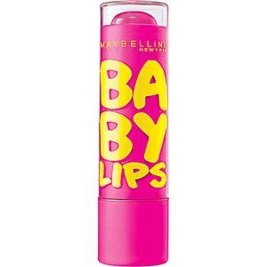 5. Lip balm