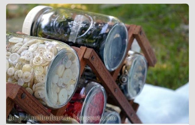 Alternate Uses Of Wine Rack By Anita Singh Musely