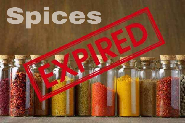 Dried spices often last for two to three years, but it depends on the kind, how they were dried, and how they are stored. Solution: Refer to this chart of how long different spices last.