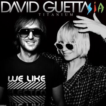Titanium- by David Ghetta ft Sia