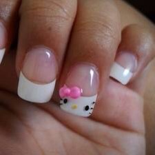 I love hello kitty, so I think these are the best! 💕