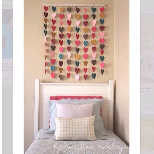 I M Totally Going To Do This For My Daughters Room Think