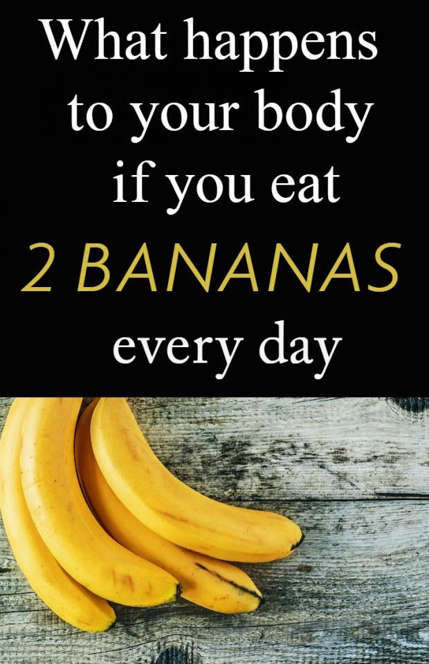 They are known as a good remedy for curing diseases. Researchers say they successfully treat ulcers, anemia, blood pressure, chest burns, depression, constipation and even anxiety. Bananas relieve pain during menstruation, but also hangover.  Nutritionists say that bananas help us become smarter,