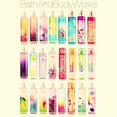 Spray your perfume in your elbows, knees, Behind your ears, on your wrists, and on your neck/chest.