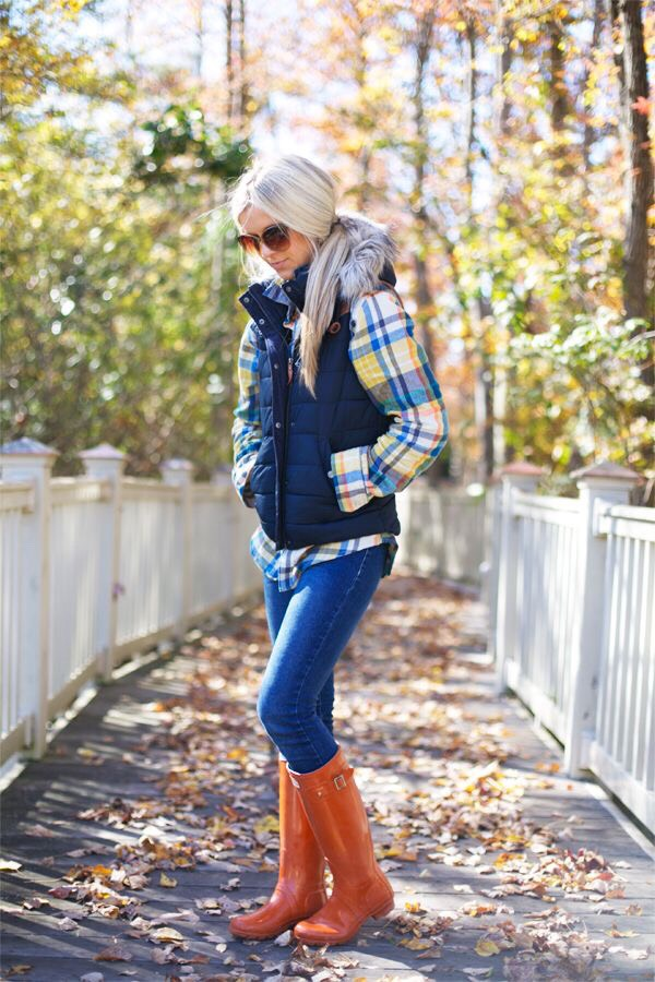 Cold Weather Fashion - Musely