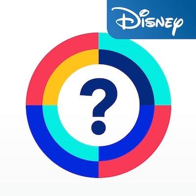 Disney inquisitive