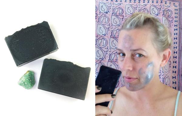 Alison Freer, a writer for xoJane, tried harshprescriptionsand antibiotics for acne. Nothing helped-until she stopped everything else and just used charcoal soap.TheHealingTreeBamboo Charcoal Soap ($4) is 4 times as porous as wood charcoal, allowing it to draw dirt from deep inside pores.