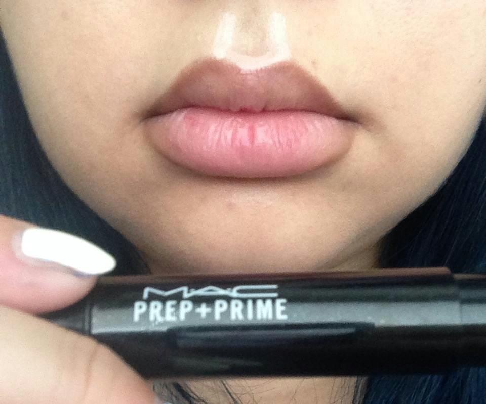 Step 3: Prime