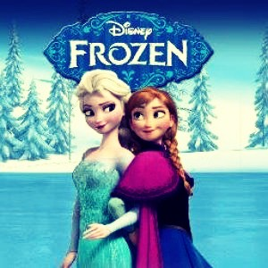 In the same way... This newer Disney movie is great to watch with a broken heart!!!