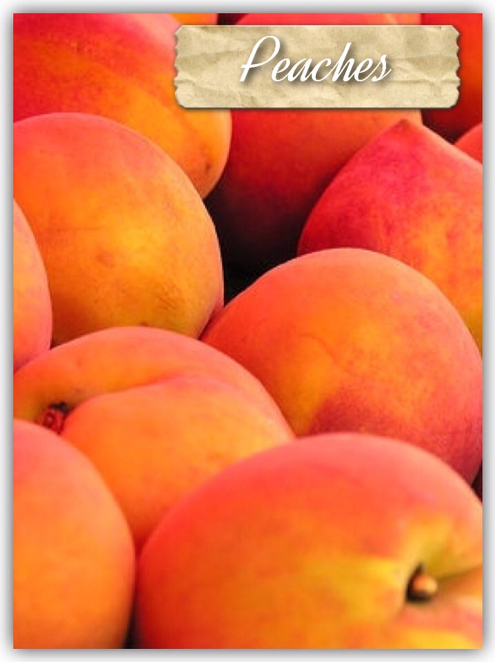 Peaches have great aroma and its juicy too. It is power packed with vitamins, minerals, antioxidants and other chemical components which are a real blessing for your skin. No wonder you will find peach extracts in many skin care cosmetic products.