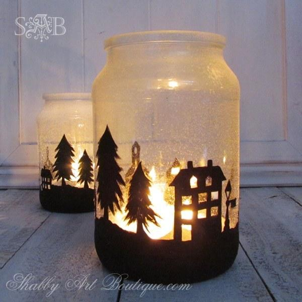 23. This one that's made of magic.  http://shabbyartboutique.com/2014/11/its-no-secret-women-love-candles.html