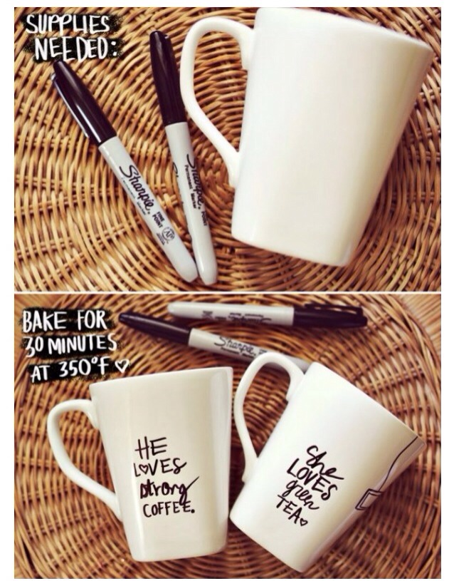 Design Your Own Tea Cups Quick And Easy By Saba Chaudhary Musely