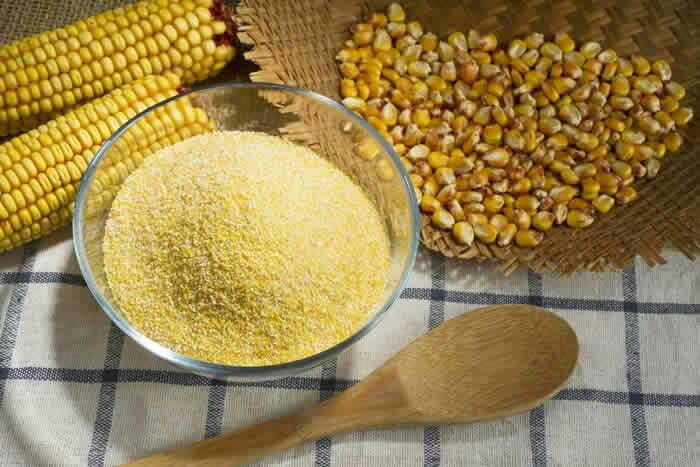 1-2 tablespoons cornmeal