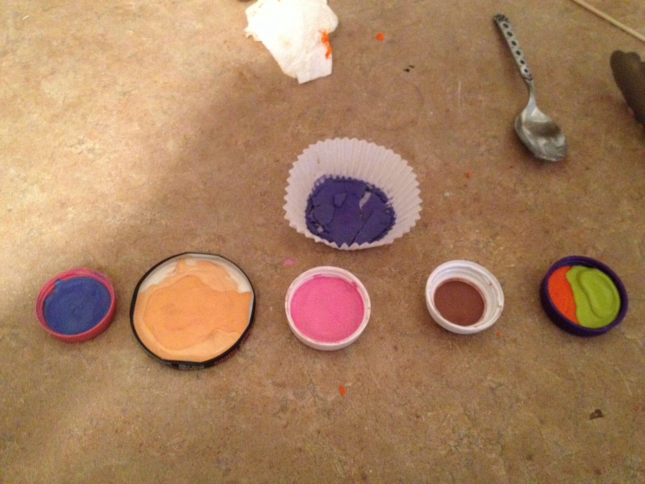 how to make crayon lipstick without coconut oil