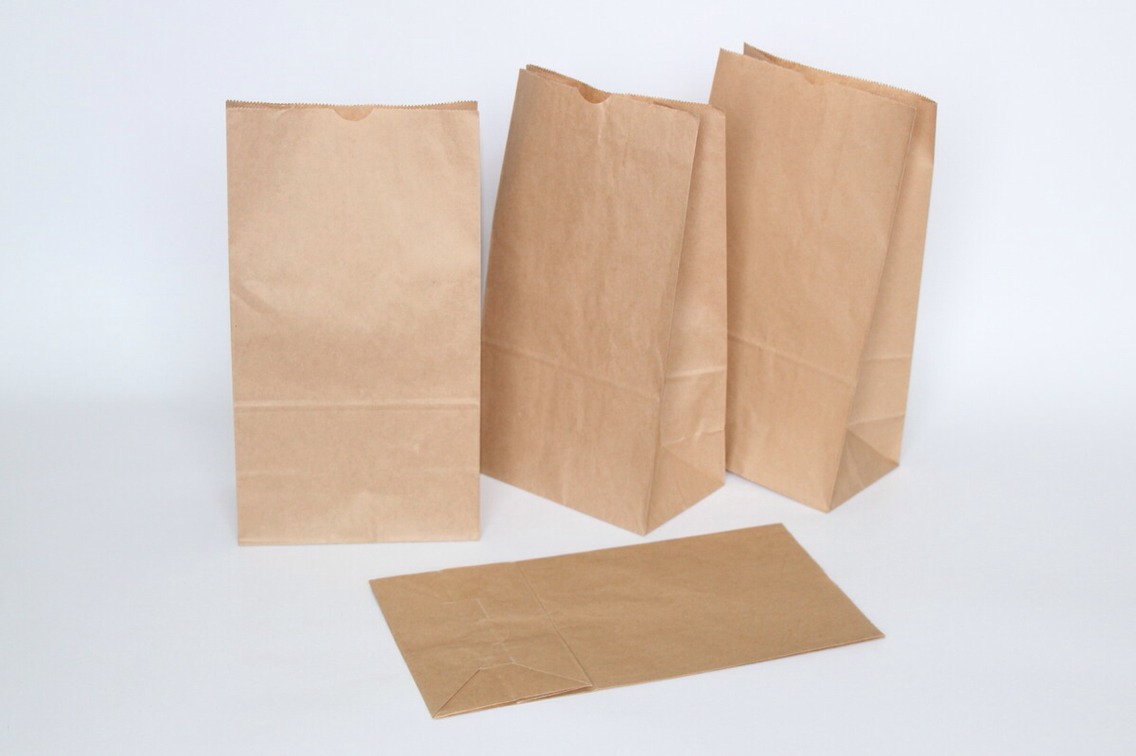 Give them a brown paper bag...See how many things they can come up with to do with it. (You'd be surprised)