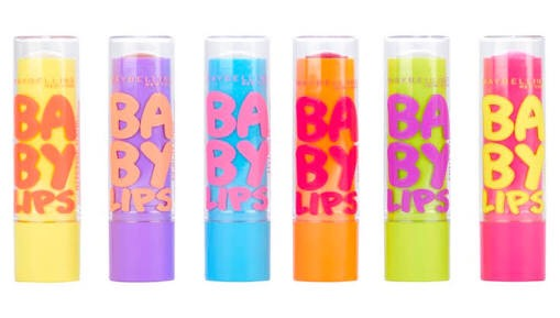 1.Got dry chapped lips from the wind? Fix that with some lipbalm!