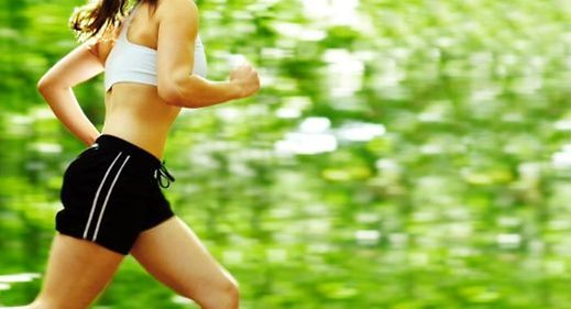 Take a jog! If not alone bring a friend! Just slowly on the first week walk for 20 mins. 2 week walk faster for 30 mins 3rd week jog for 30 mins. And gradually add more time up to an hour. You can listen to some music while doing this!