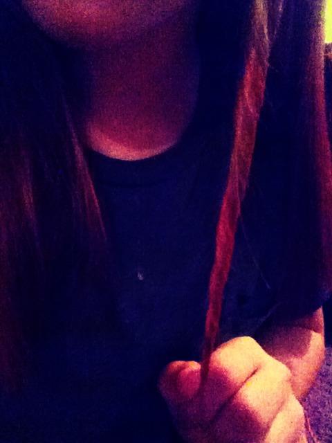Just twist ur hair