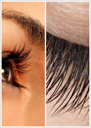 97c35cf7482 Before getting to the solution, you should know why your eyelashes and  eyebrows are thinning