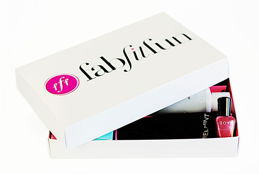 FabFitFun (http://lch.bz/1qH4FXA) delivers the best in beauty, fashion, wellness, and fitness to you four times per year. The products are full-sized and premium items worth over $100!