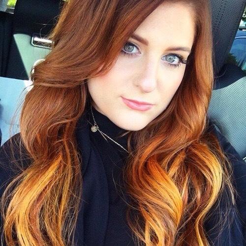 Megan Trainor - mtrainor22