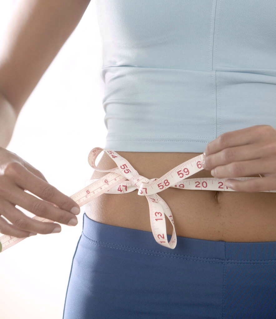 Here's a few basic tips for weight loss..... But important things for being healthy too!!