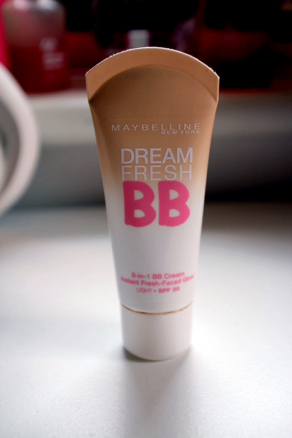 This product is a must for anyone with dry, or damaged skin. BB cream is for all different skin tones and the best thing is is that no one will know that you are wearing makeup!