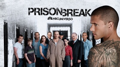 3) Prison Break This is an older show but great non the less. It follows a man named Michael who gets arrested on propose to help his brother escape who has been falsely accused of murder. I loved it!