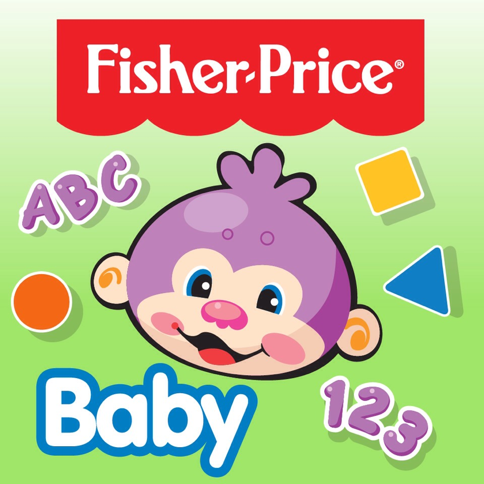 FREE- fisher-price laugh & learn learning letters. Not over stimulating and the repetition and songs help tots learn the alphabet!