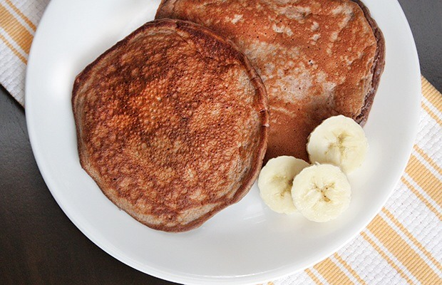 http://dailyburn.com/life/recipes/chocolate-banana-protein-pancakes/