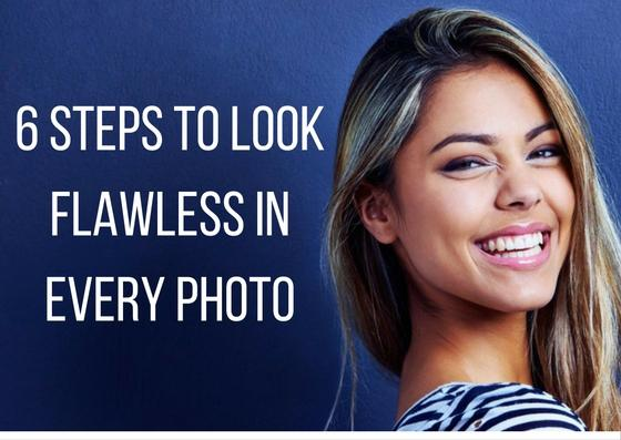 Follow these 6 steps to never take a bad photo again!