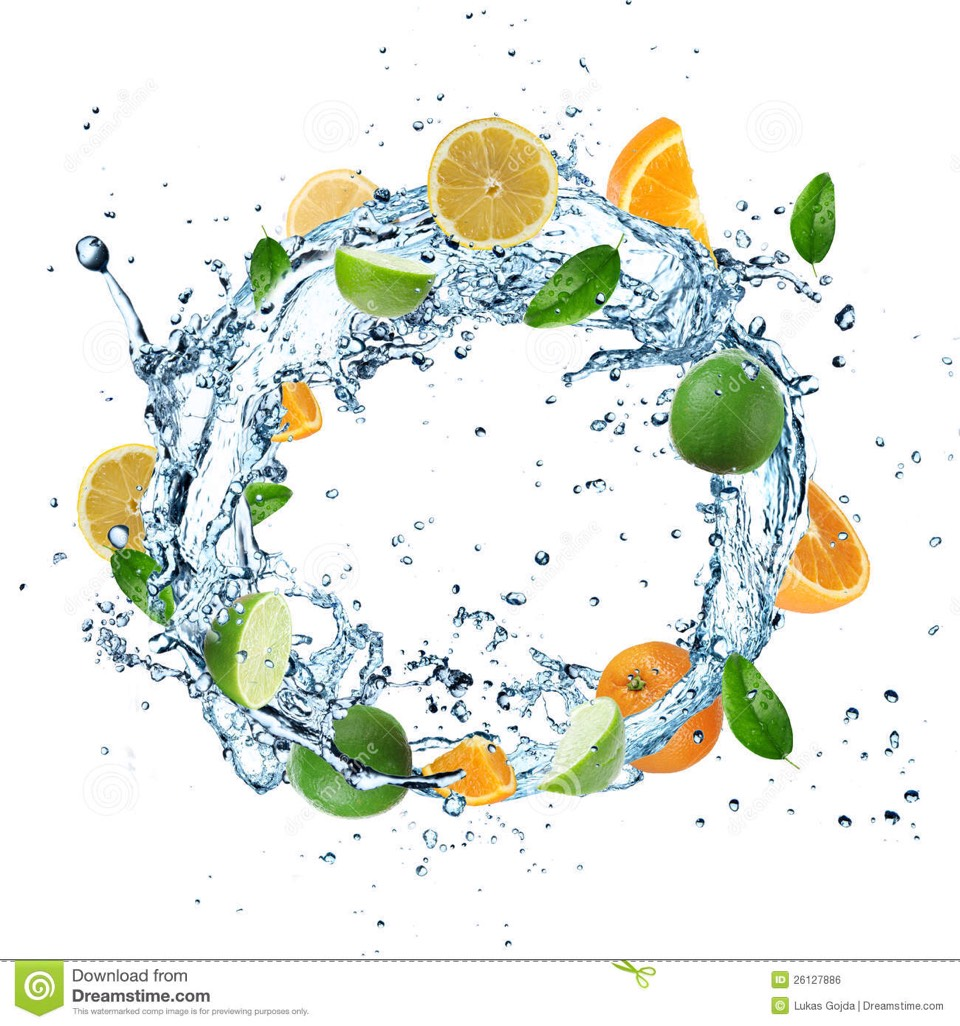 Make sure you balance out your diet and cut out all that junk food while replacing it with fruit and veg. Make sure you get plenty of water into your system too.