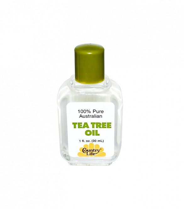 """Trick #1: Know Thy Oils """"A lot of my Aussie friends add a few drops of Eucalyptus or tee tree oil to their shampoo to hydrate their scalp,"""" tea tree oil is antibacterial and actually can double as a natural astringent to cure pimples. Also Almond oil—Apply it all over after taking a cold shower."""