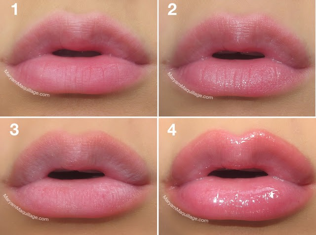 I hope these recipes help get you full, plump sexy lips💋
