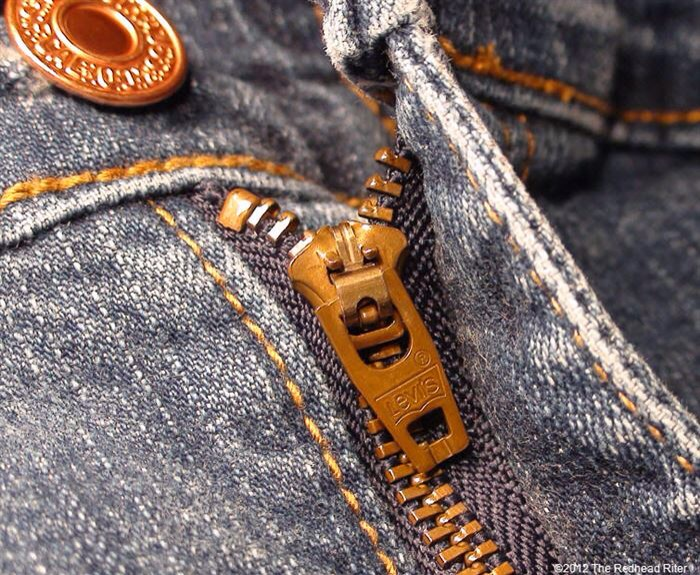 6. Rub over a stuck zipper to fix the problem.