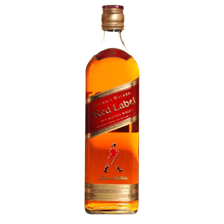 Whisky (30ml per person)