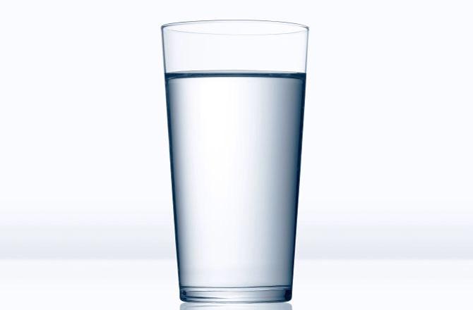 DO Drink at least 2 litres a day! It makes every part or you healthier, from your nail growth to hair!